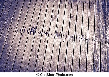 a mûri, prendre parti, fond, mur, plancher bois