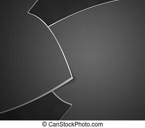 arrière-plan gris