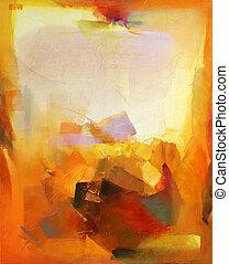 art abstrait