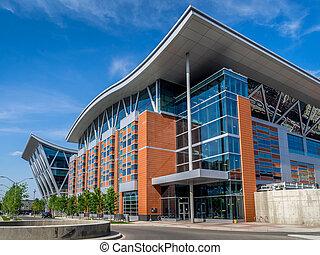 bâtiments, eductional