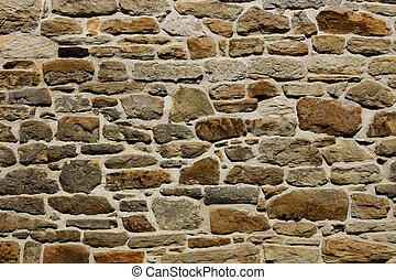 backgr, pierre, naturel, mur, texture, /