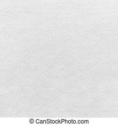 blanc, papier, texture, fond