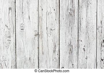 blanc, texture bois, fond