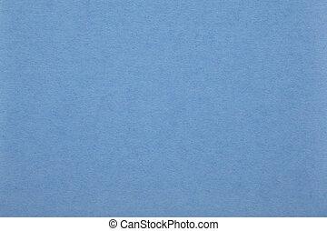 bleu, papier, texture, fond