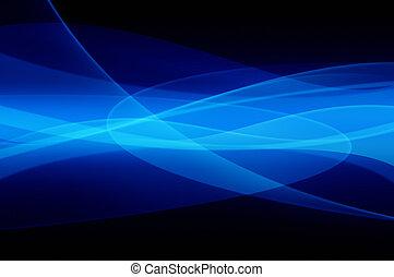 bleu, résumé, réflexions, texture