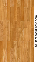 chêne, seamless, texture, plancher