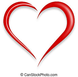 coeur, amour
