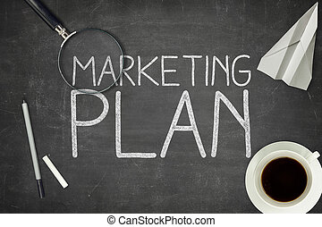 commercialisation, concept, plan