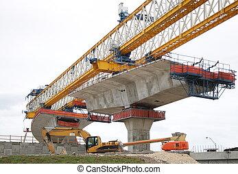 construction, autoroute