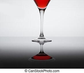 contemporain, cocktail, classique