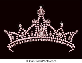 couronne princesse