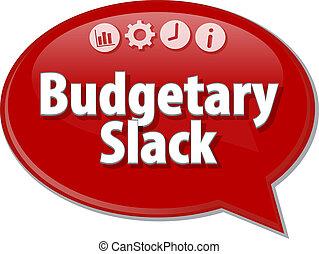 diagramme, illustration affaires, budgétaire, mou, vide