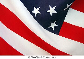 drapeau, nous