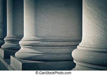 droit & loi, piliers, education, gouvernement