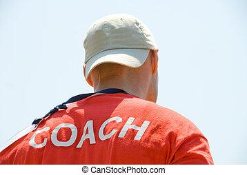 entraîneur