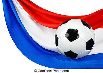 football, hollande, amours