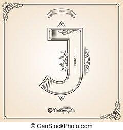 fotn, frontière, calligraphic