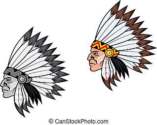 gens indigènes