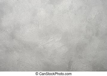 gris, artistique, stuc
