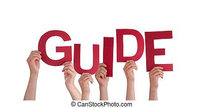 guide, tenant mains