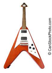 guitare, ''flying, v''