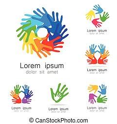 logo, main