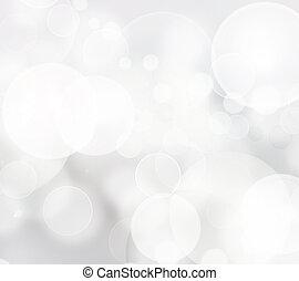 lumière, blanc