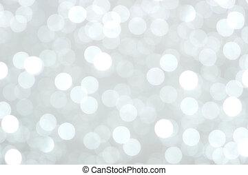 lumières, noël, fond
