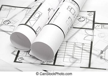 modèles, architecture