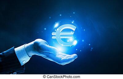 monnaie, euro