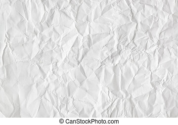 papier chiffonné, fond