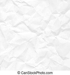 papier chiffonné, seamless, texture