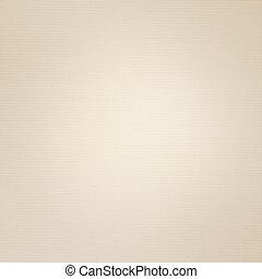 papier, ou, fond, texture