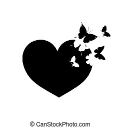 papillons, conception