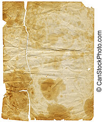 (path, papier, included), 3, vieilli