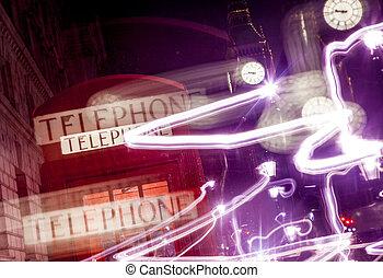 payer, londres, téléphone