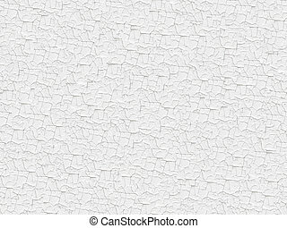 peint, texture., blanc, toqué, seamless