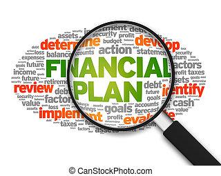plan financier