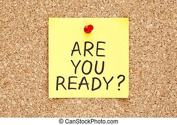 prêt, vous