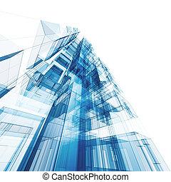 résumé, architecture