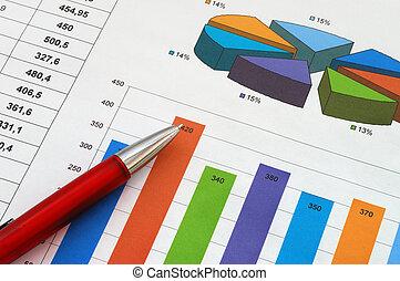 rapport, finance