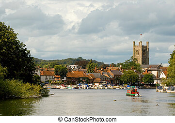 tamise, henley