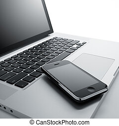 technologie moderne