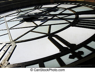 tour horloge