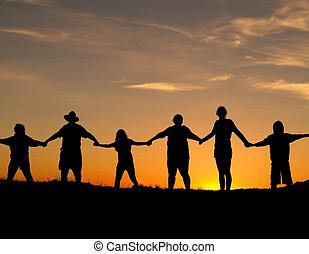 unité, force