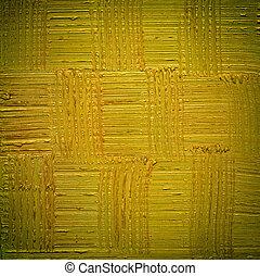 vendange, mur, texture